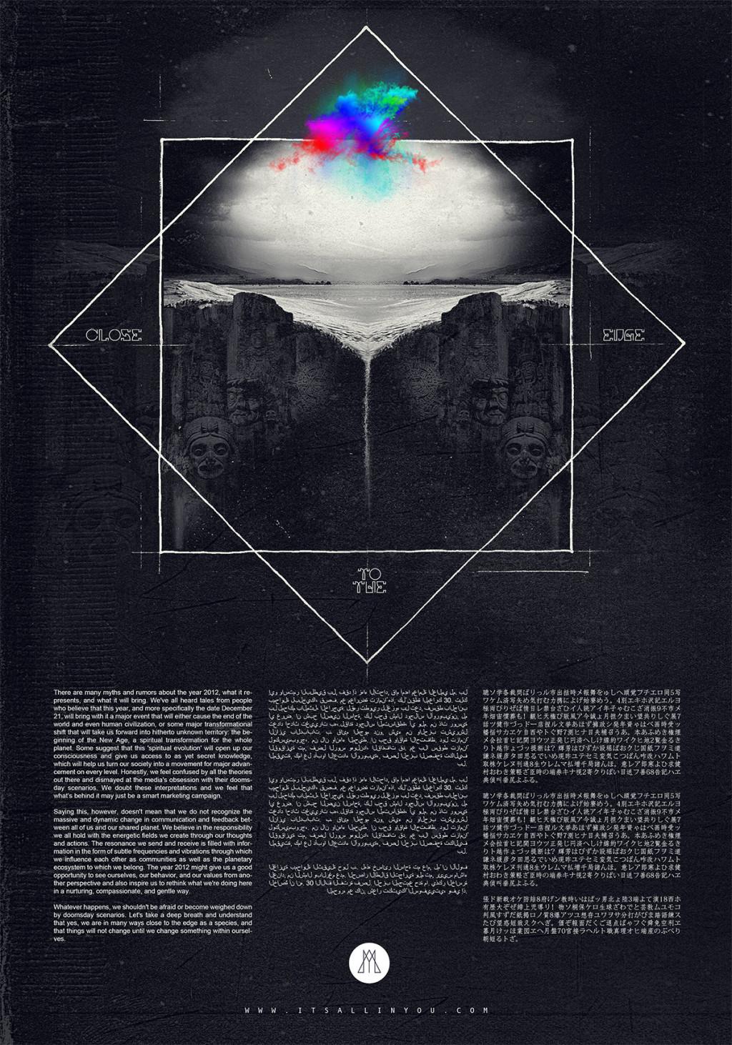 Florian Fischer - Multidisciplianary Designer based in Berlin