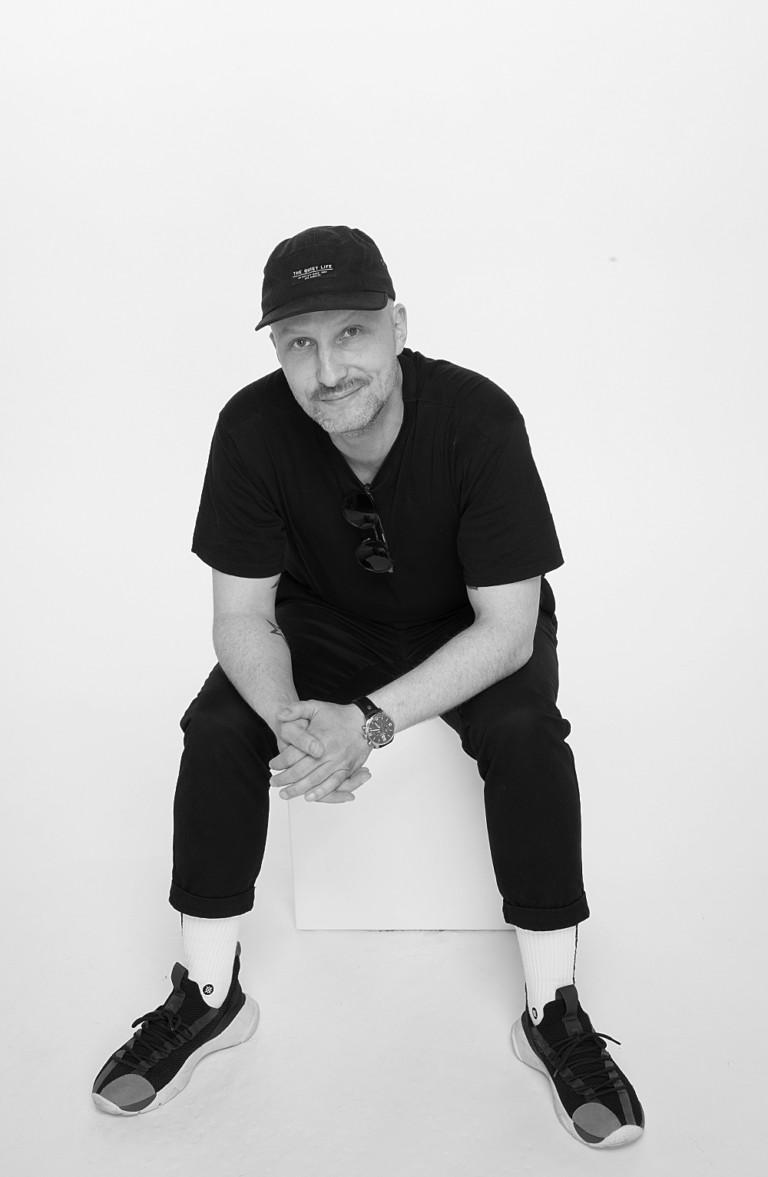 Florian Fischer - Multidisciplianary Designer, based in Berlin About