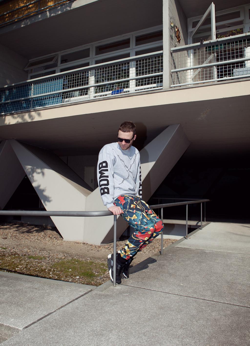 Florian Fischer - Multidisciplianary Designer based in Berlin apollokrieg